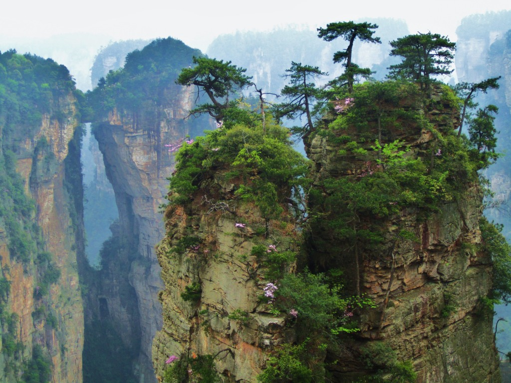 5 Beautiful Bridges to See in China | keriinreallife